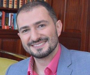 Samenkomst Gor Khatchiyan